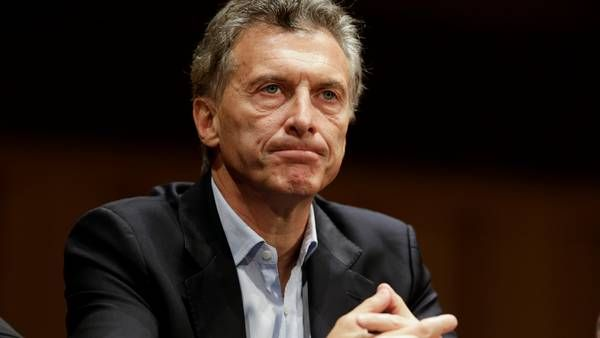 Alemania reportó a dos hermanos de Macri — Panamá Papers