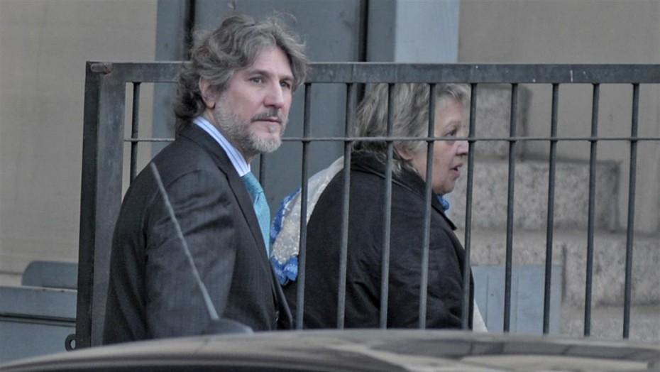 Boudou, a juicio por la presunta compra irregular de vehículos