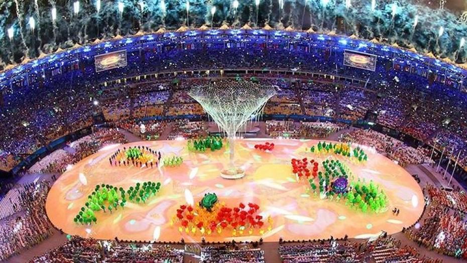 Se Apago La Llama De Los Juegos Olimpicos Rio 2016 Y Se Encendera En