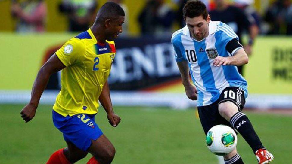 Nueva Zelanda ya anuncia el duelo contra la bicolor — Selección Peruana