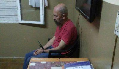El violador más buscado de la Argentina fue capturado en Córdoba