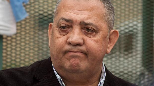 Pidieron cuatro años y ocho meses de prisión para Luis D'Elía