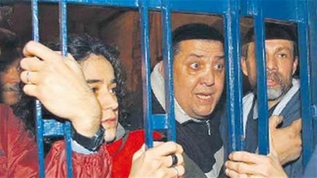 Fiscal solicitó 4 años y 8 meses de prisión para Luis D'Elía