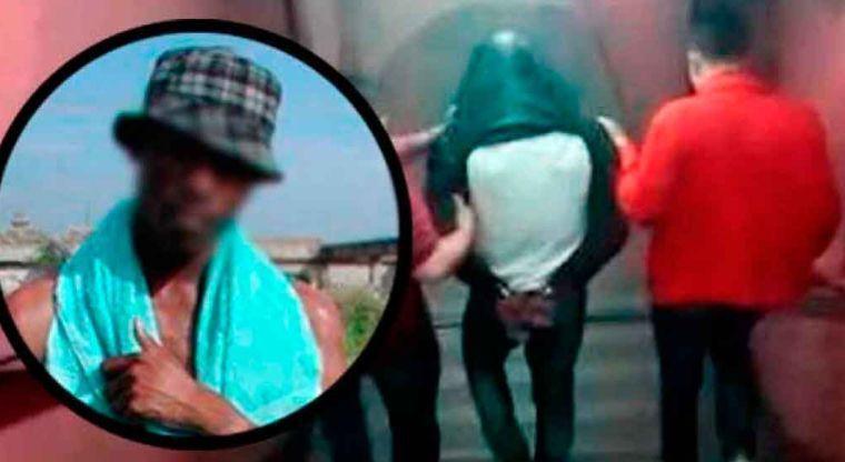 Cae el 'negro del WhatsApp' por estafa y drogas en Argentina
