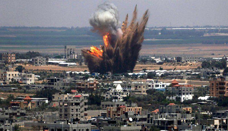 Un ataque aéreo ruso 'decapita' al Frente Al Nusra