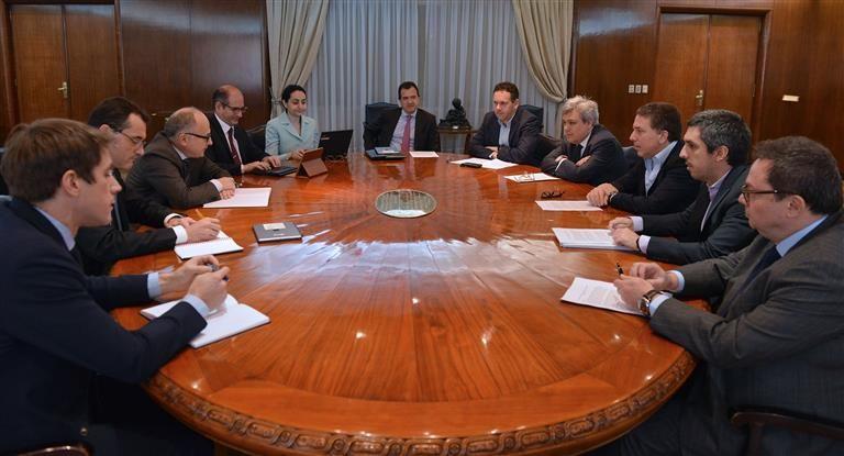 El FMI apoya las reformas que propuso el gobierno