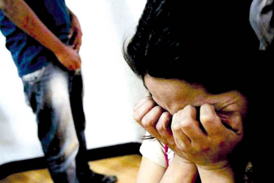 La violó porque no quiso ser su novia — Aberrante