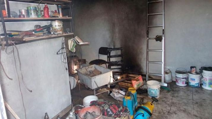 Una travesura terminó con la muerte de un adolescente — La Pampa