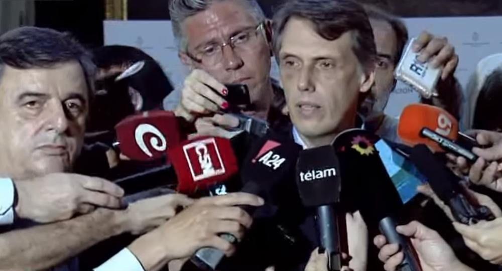 Reforma Previsional: hubo acuerdo entre ministros y gobernadores