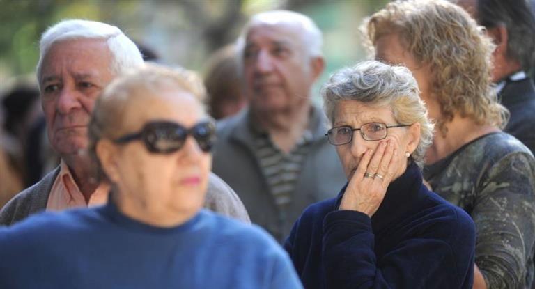La Reforma Previsional será tratada el lunes