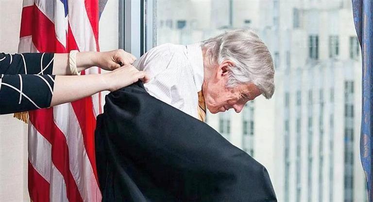 Falleció Thomas Griesa, el juez de los fondos buitre