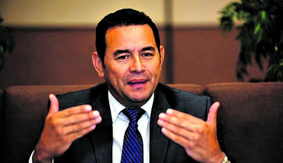 PM israelí agradece a presidente guatemalteco reubicación de embajada