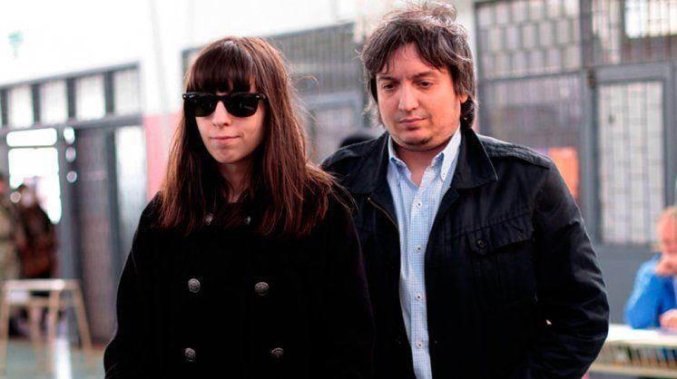 Máximo Kirchner vuelve a Comodoro Py por lavado de dinero — Hotesur