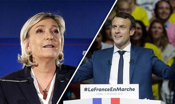 Por primera vez conservadores y socialistas no van a segunda vuelta — Francia