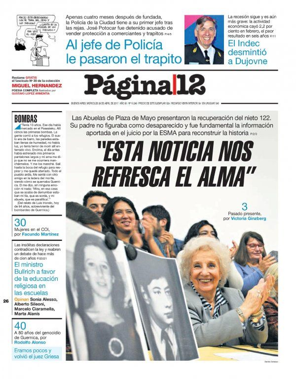 La Bomba Tucumana: