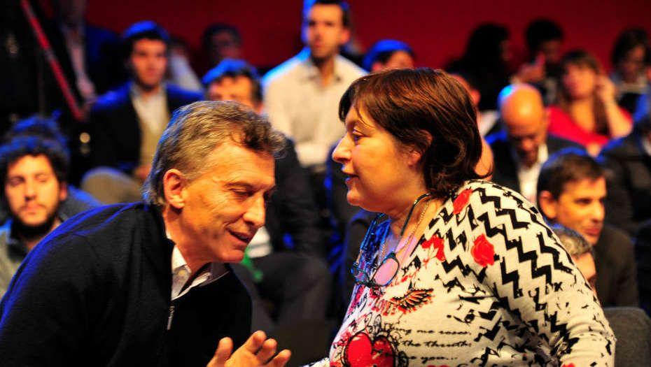 Vidal tiene definido el quinteto de candidatos de Cambiemos para la Provincia