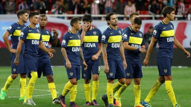 Superclásico: River goleó a Boca 3 a 1 en La Bombonera