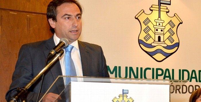 Un intendente publicó los sueldos de todos los municipales — Córdoba