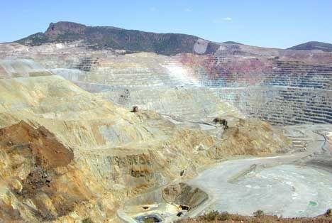 Este martes firman el Pacto Federal Minero