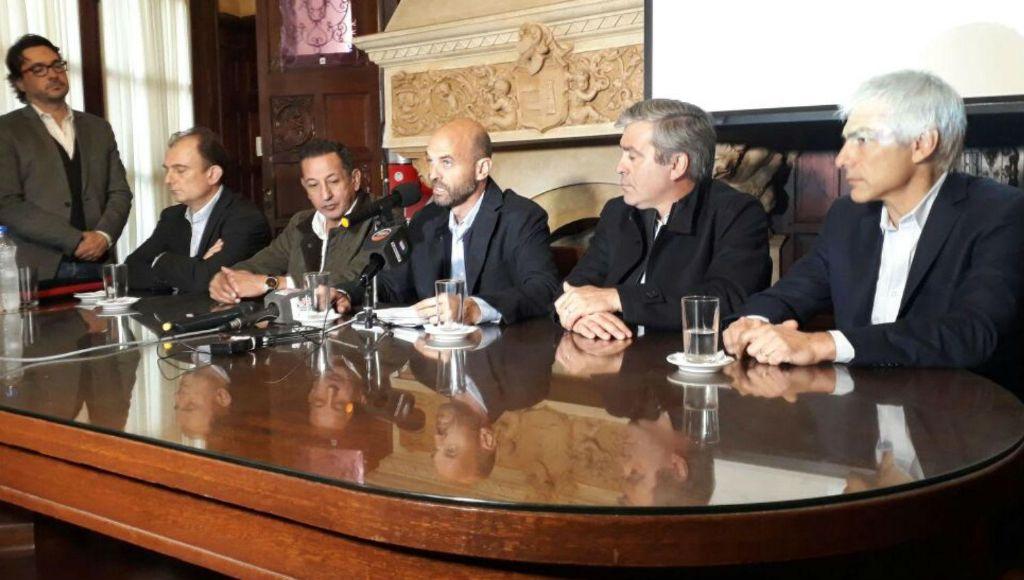 Argentina renueva infraestructura ferroviaria con cooperación de China