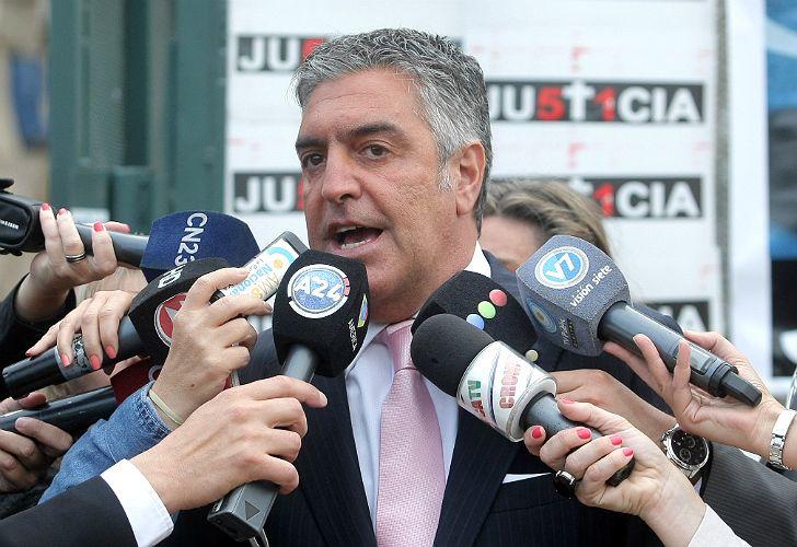 Golpearon y robaron al abogado de Cristina Kirchner: está hospitalizado