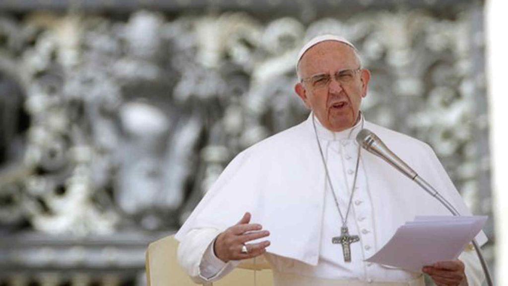 Policía de Trujillo pedirá apoyo a otras regiones por visita — Papa Francisco