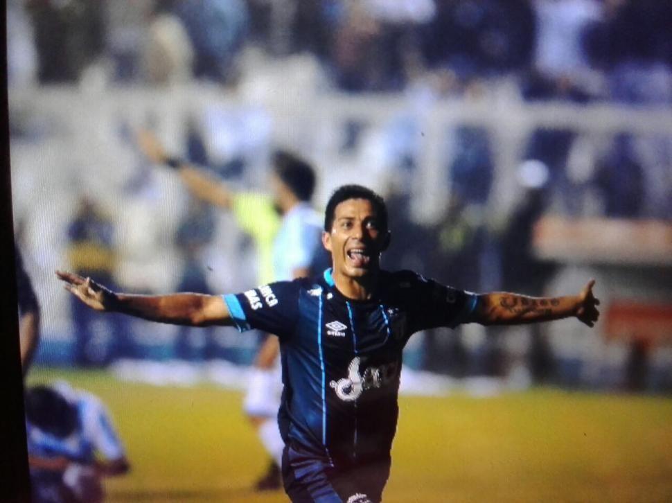 Lavallén se fue de Atlético Tucumán