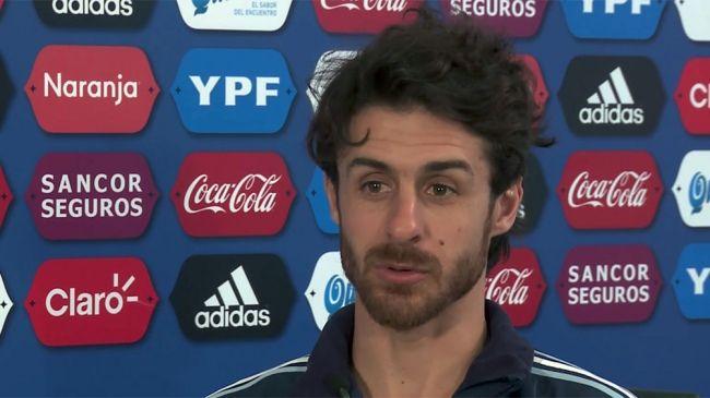 Pablo Aimar ya es el DT de la selección argentina sub 17