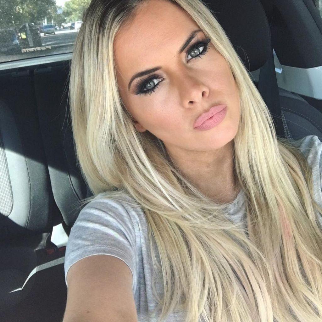 Alejandra Maglietti Se Desnudo Y Explotó Instagram Tucumán A Las 7