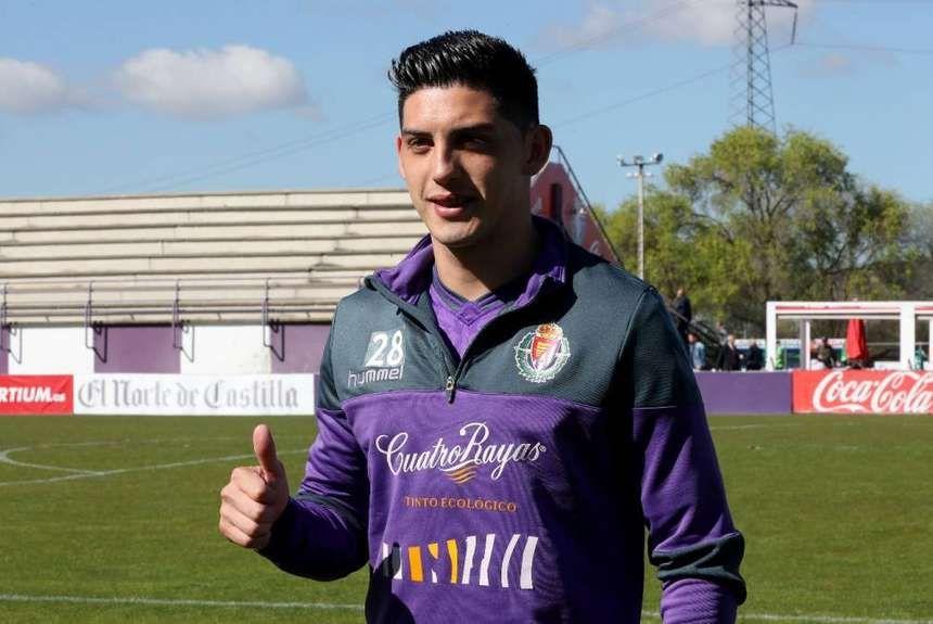 Cardona sería presentado por Boca Juniors tras negativa a Pachuca