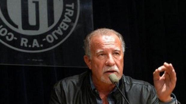 La Justicia desplazó a Omar Plaini del sindicato de canillitas