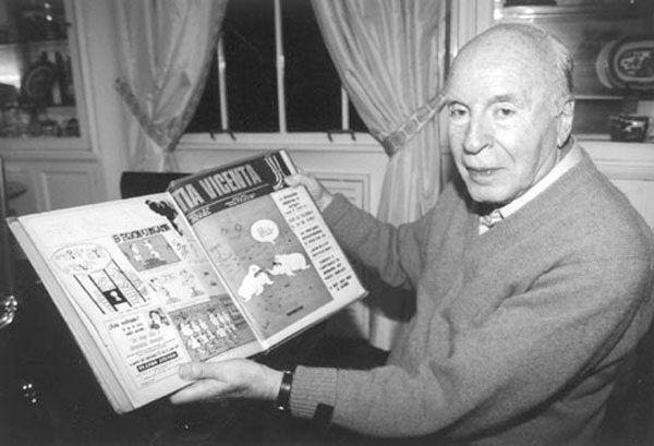 A los 94 años murió Landrú