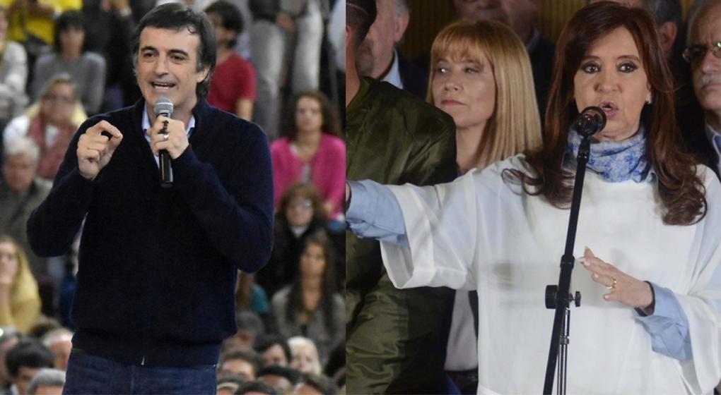 Se inicia conteo oficial de votos de primarias legislativas argentinas