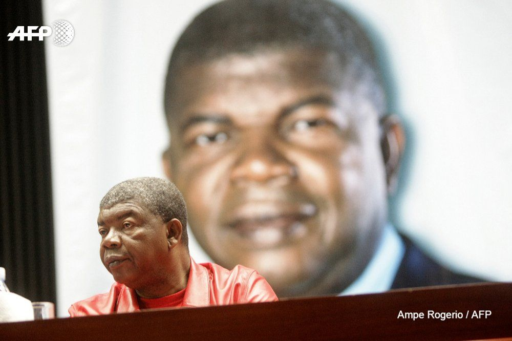 Joao Lourenco, el nuevo presidente angoleño después de casi 40 años