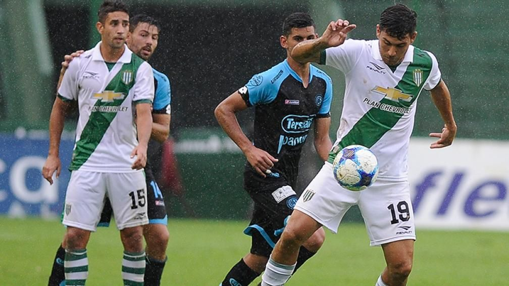Sólido arranque de Banfield en la Superliga