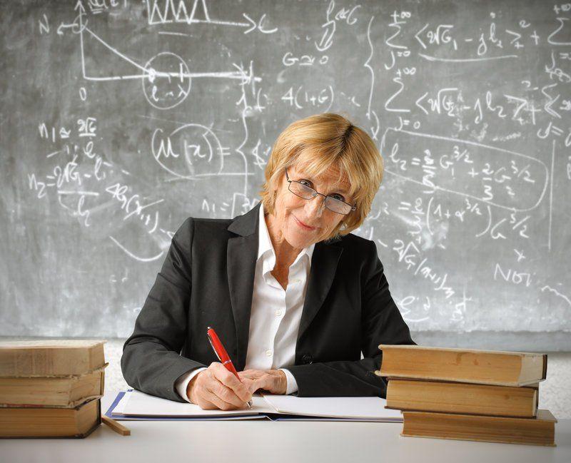 Evaluarán el conocimiento de los estudiantes de profesorados docentes — Operativo Enseñar