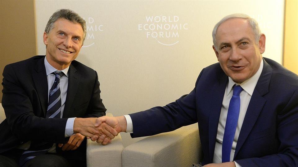 Netanyahu realizará una gira por América latina