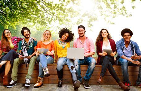 Científicos sugieren que la adolescencia se extiende hasta los 24 años