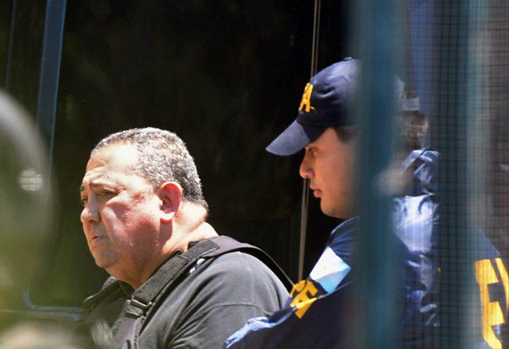 Le niegan la prisión domiciliaria a Luis D'Elía en la causa AMIA