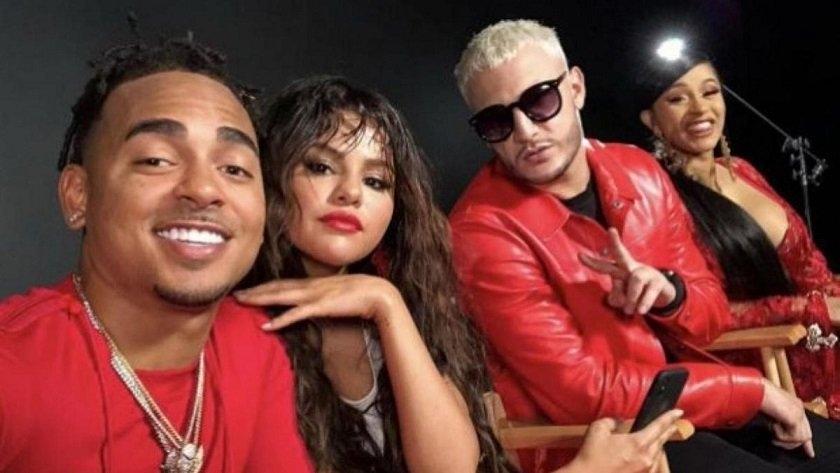 Artistas le muestran su apoyo tras supuesta crisis emocional | Entretenimiento — Selena Gómez