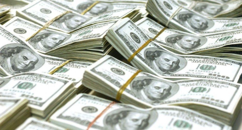 El dólar arranca la semana estable