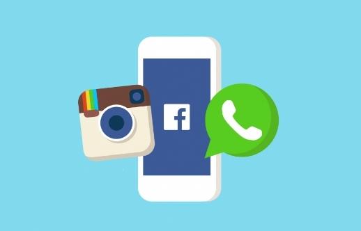 Usuarios de todo el mundo sufrieron problemas con Facebook Whats App e Instagram