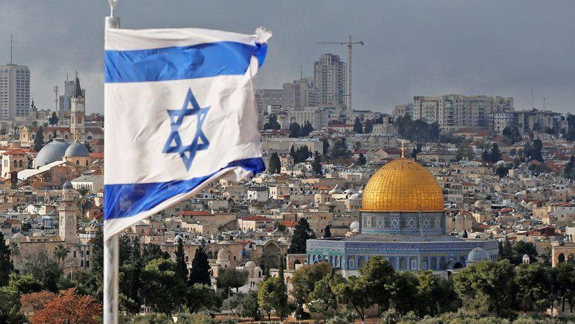 Estados Unidos adelanta el traslado de su Embajada a Jerusalén