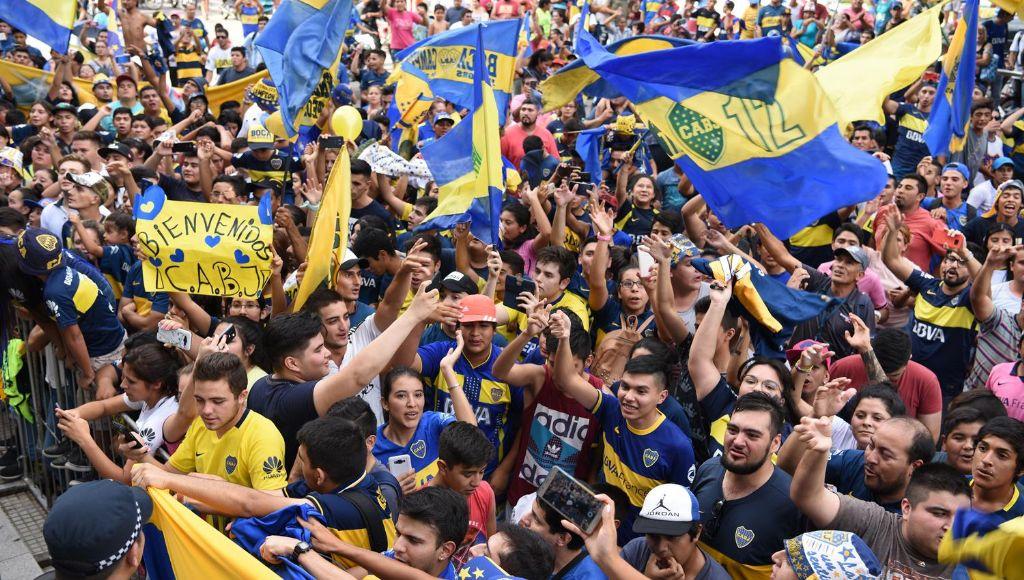 Bajo la lupa: Atlético Tucumán 1-1 Boca