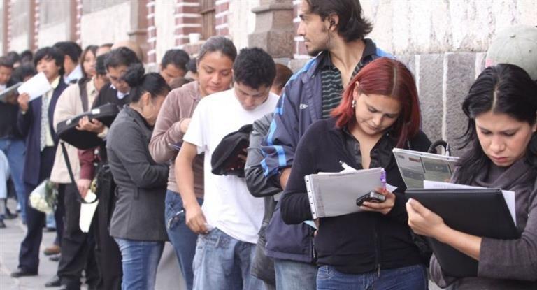 Indec: el desempleo en la Argentina bajó al 7,2%