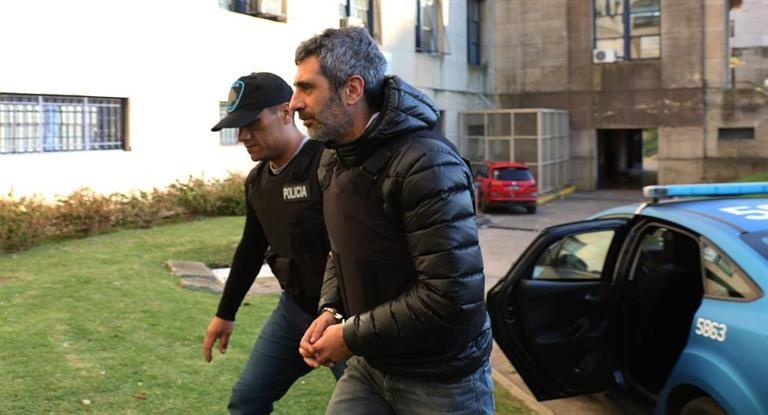 Ordenaron prisión preventiva para Roberto Baratta, pero seguirá en libertad