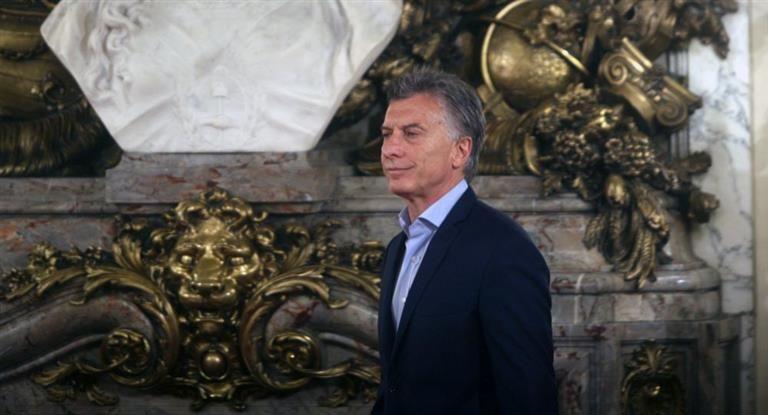 Desde el Gobierno admitieron que Macri