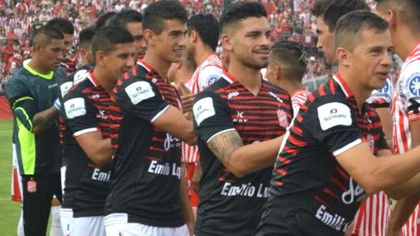 El Almagro de Sebastián Battaglia quiere lograr el ascenso a Primera