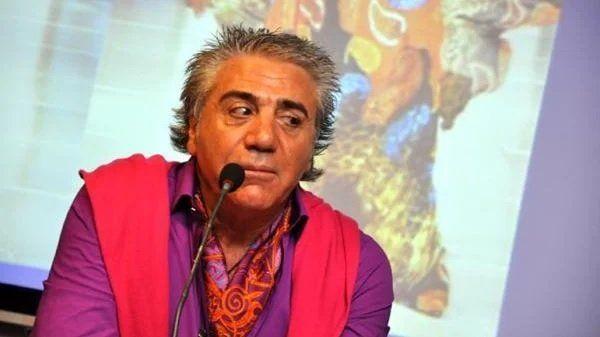 Conmoción en el mundo del espectáculo: murió el diseñador Carlo Di Domenico
