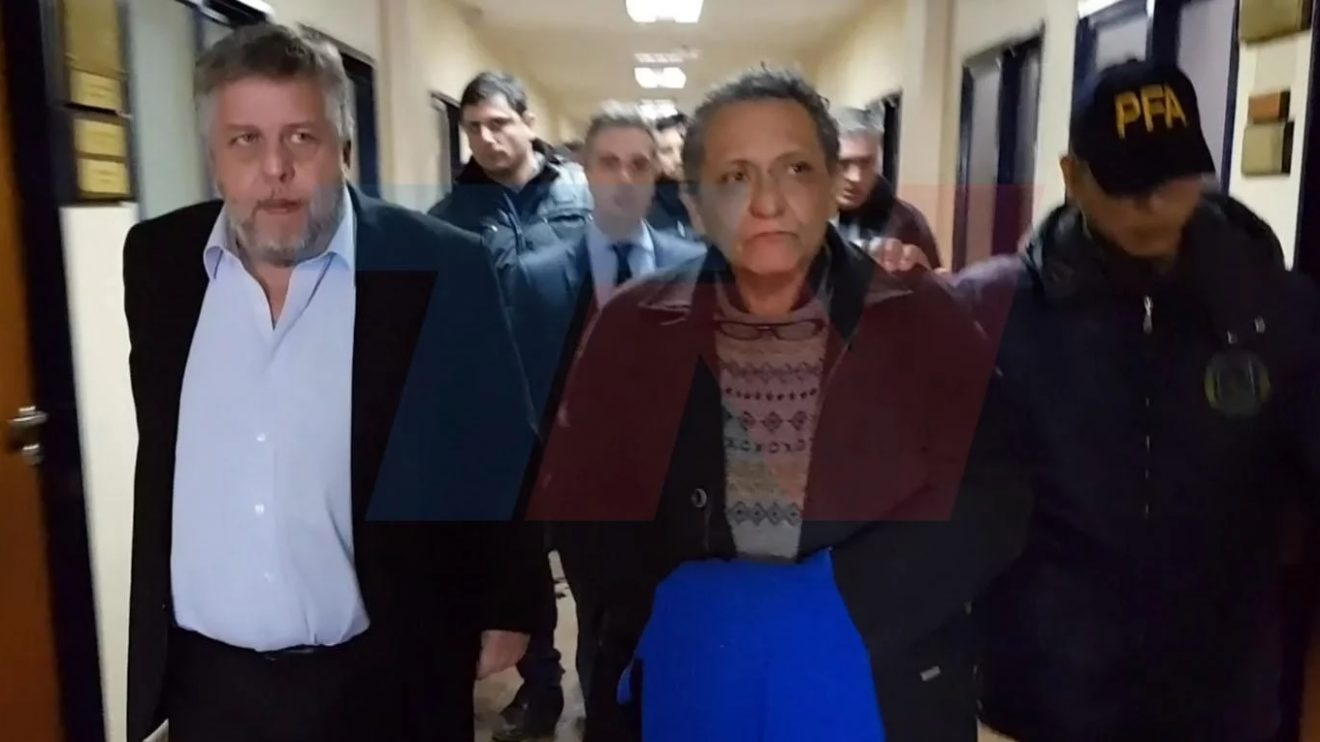 Detuvieron a Baratta y a empresarios en una causa por corrupción